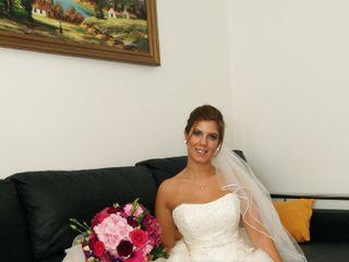 O casamento de Sara  e Frederico 1