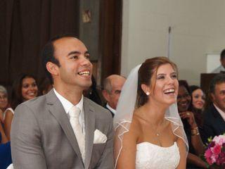 O casamento de Sara  e Frederico 2