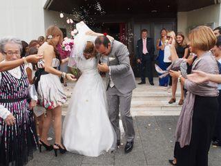O casamento de Sara  e Frederico 3