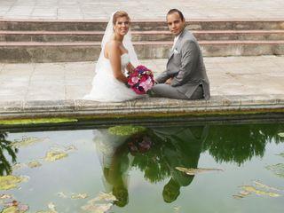 O casamento de Sara  e Frederico