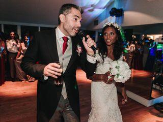 O casamento de Raquel e Rui 1