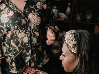 O casamento de Raquel e Rui 2
