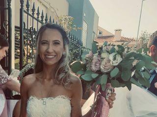 O casamento de Sara e Fábio 1