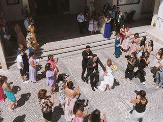 O casamento de Daniela e Lucas 2
