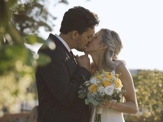 O casamento de Daniela e Lucas