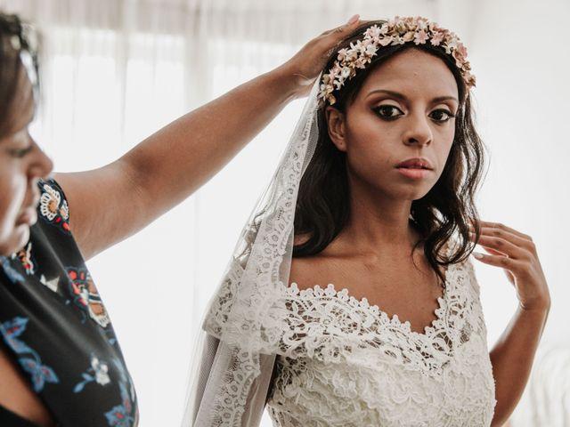 O casamento de Rui e Raquel em Barcelos, Barcelos 8