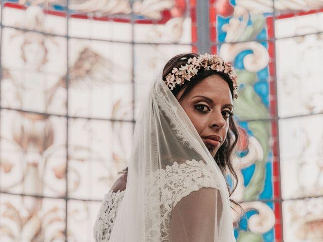 O casamento de Rui e Raquel em Barcelos, Barcelos 9
