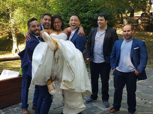 O casamento de Dulce e Ricardo em Aguiar de Sousa, Paredes 2