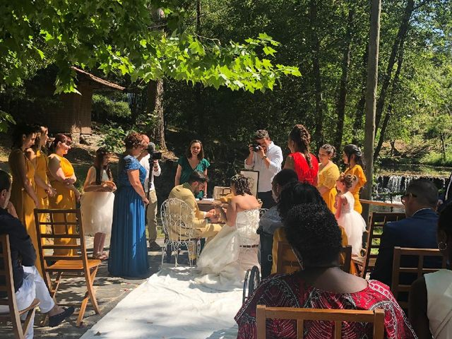O casamento de Ricardo e Dulce