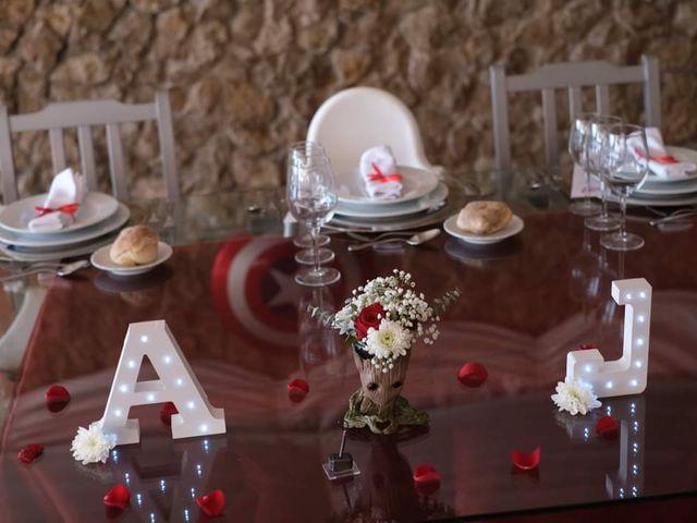 O casamento de Jorge e Ana em Mafra, Mafra 14
