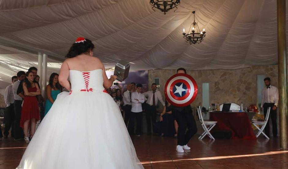 O casamento de Jorge e Ana em Mafra, Mafra