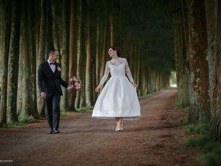 O casamento de Elisabete  e João 2