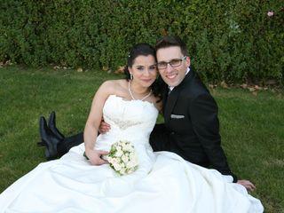 O casamento de Mónica e Miguel