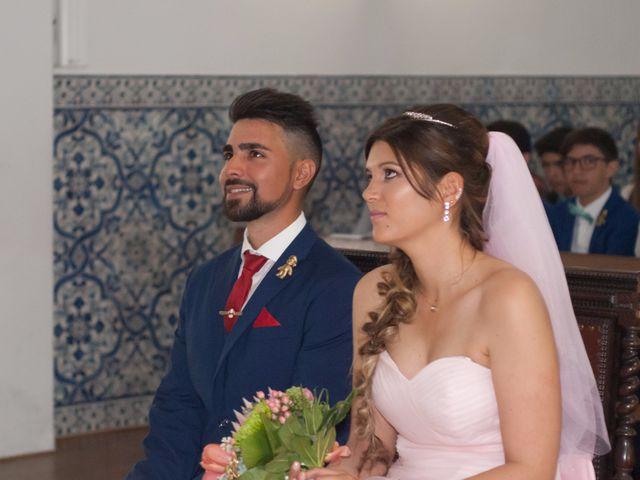 O casamento de Carlos e Marisa em São Martinho do Porto, Alcobaça 27