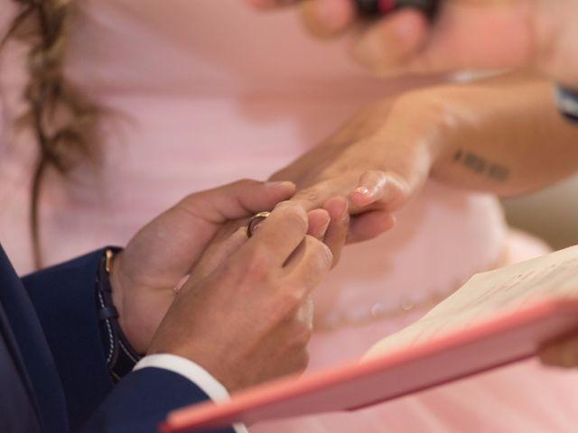 O casamento de Carlos e Marisa em São Martinho do Porto, Alcobaça 30