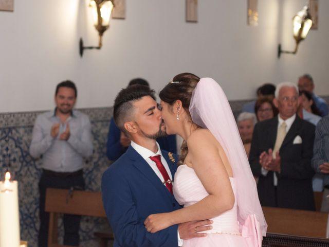 O casamento de Carlos e Marisa em São Martinho do Porto, Alcobaça 32