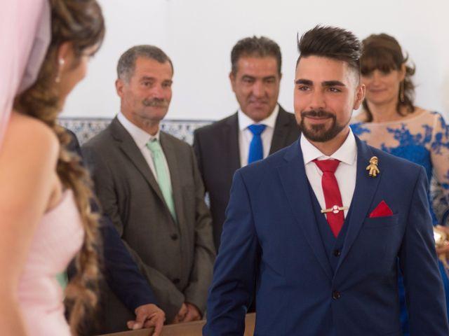 O casamento de Carlos e Marisa em São Martinho do Porto, Alcobaça 33