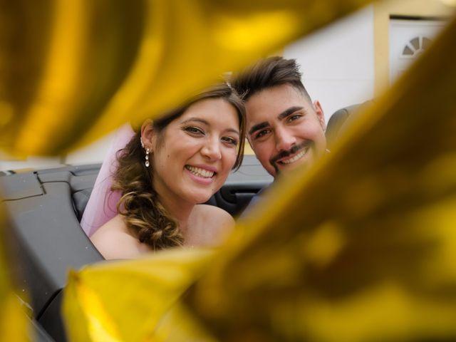 O casamento de Carlos e Marisa em São Martinho do Porto, Alcobaça 35