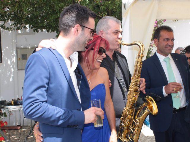 O casamento de Carlos e Marisa em São Martinho do Porto, Alcobaça 41