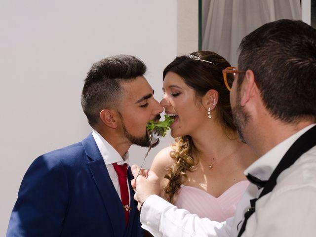 O casamento de Carlos e Marisa em São Martinho do Porto, Alcobaça 44