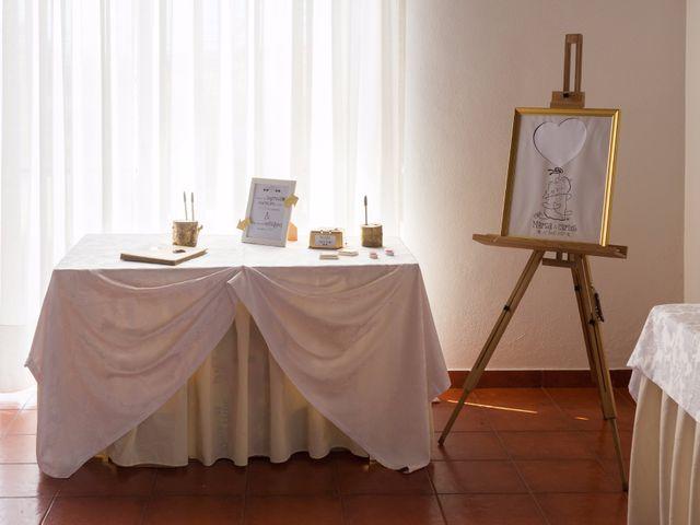 O casamento de Carlos e Marisa em São Martinho do Porto, Alcobaça 52