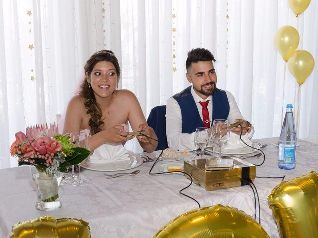 O casamento de Carlos e Marisa em São Martinho do Porto, Alcobaça 54