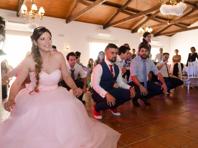 O casamento de Carlos e Marisa em São Martinho do Porto, Alcobaça 60