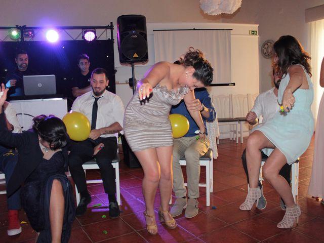 O casamento de Carlos e Marisa em São Martinho do Porto, Alcobaça 62