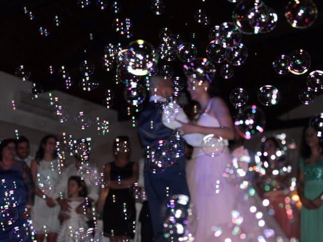 O casamento de Carlos e Marisa em São Martinho do Porto, Alcobaça 64