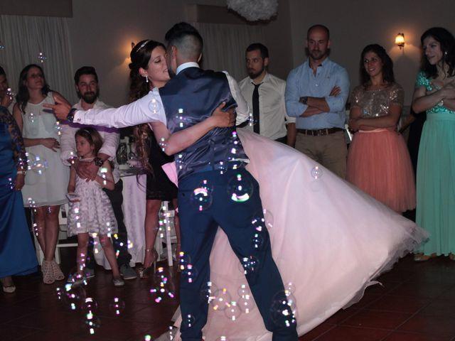O casamento de Carlos e Marisa em São Martinho do Porto, Alcobaça 65