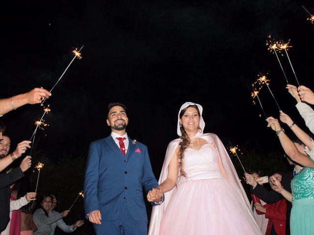 O casamento de Carlos e Marisa em São Martinho do Porto, Alcobaça 70