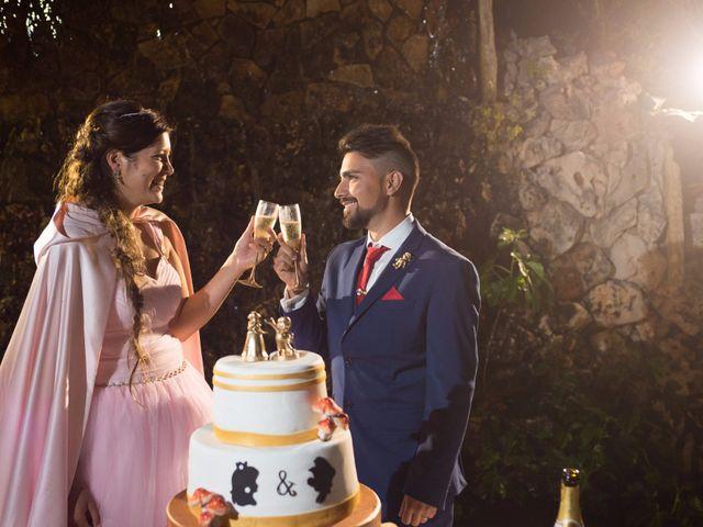 O casamento de Carlos e Marisa em São Martinho do Porto, Alcobaça 74