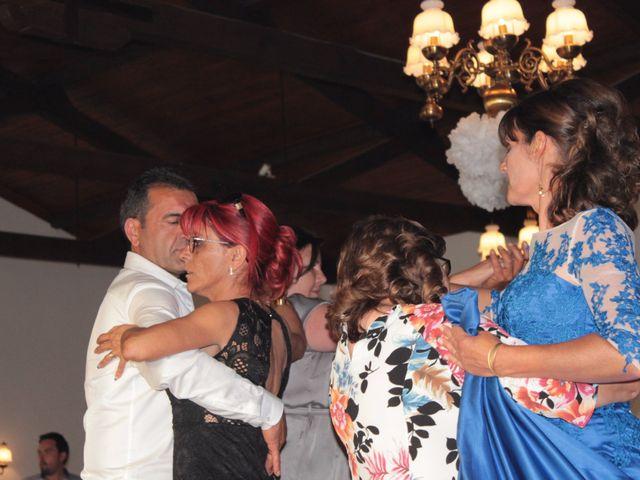O casamento de Carlos e Marisa em São Martinho do Porto, Alcobaça 76