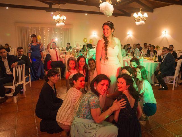 O casamento de Carlos e Marisa em São Martinho do Porto, Alcobaça 78