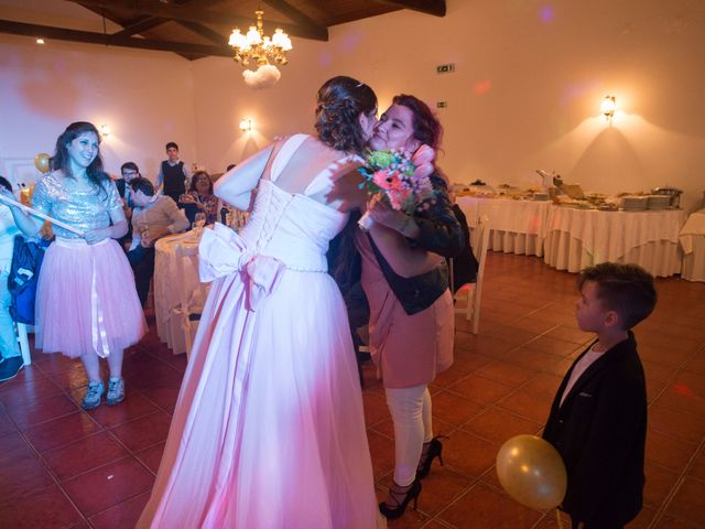 O casamento de Carlos e Marisa em São Martinho do Porto, Alcobaça 80