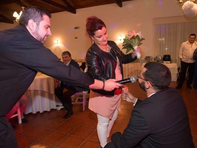 O casamento de Carlos e Marisa em São Martinho do Porto, Alcobaça 81