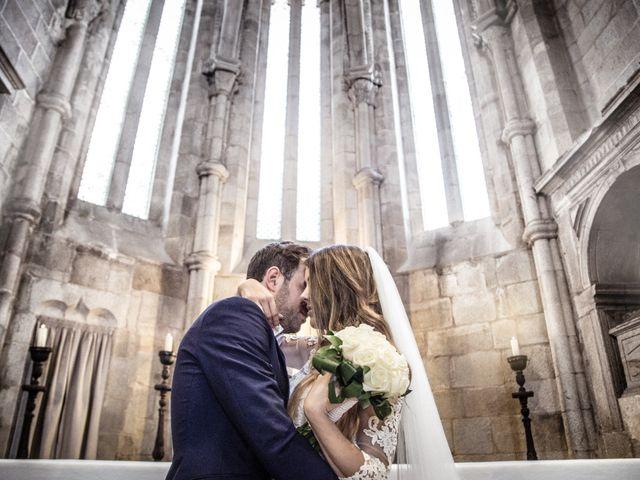 O casamento de Laury e Filipa em Vila Nova de Famalicão, Vila Nova de Famalicão 1