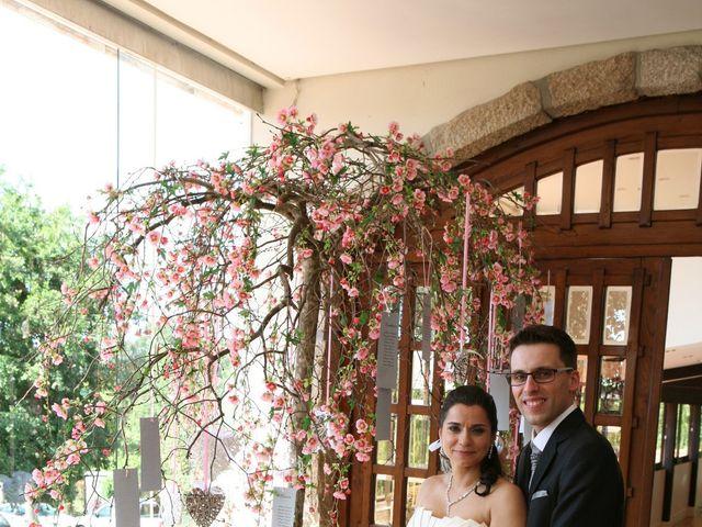 O casamento de Miguel e Mónica em Burgães, Santo Tirso 3