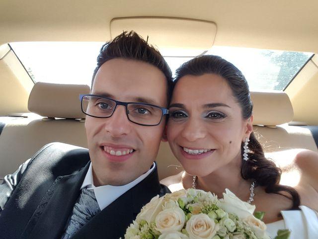 O casamento de Miguel e Mónica em Burgães, Santo Tirso 5