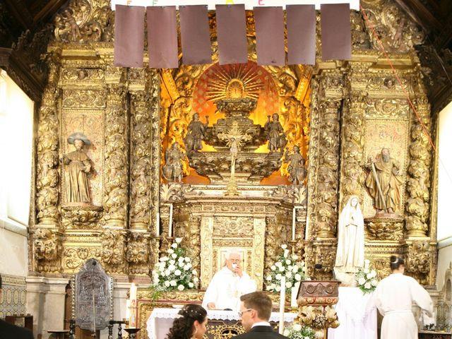 O casamento de Miguel e Mónica em Burgães, Santo Tirso 8