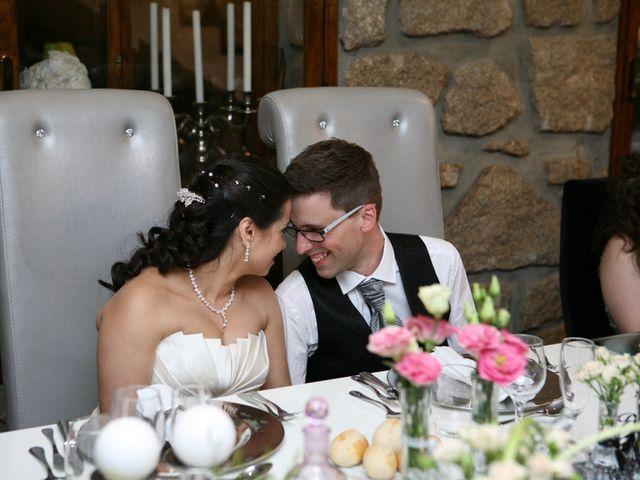 O casamento de Miguel e Mónica em Burgães, Santo Tirso 13