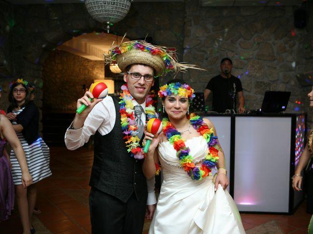 O casamento de Miguel e Mónica em Burgães, Santo Tirso 15