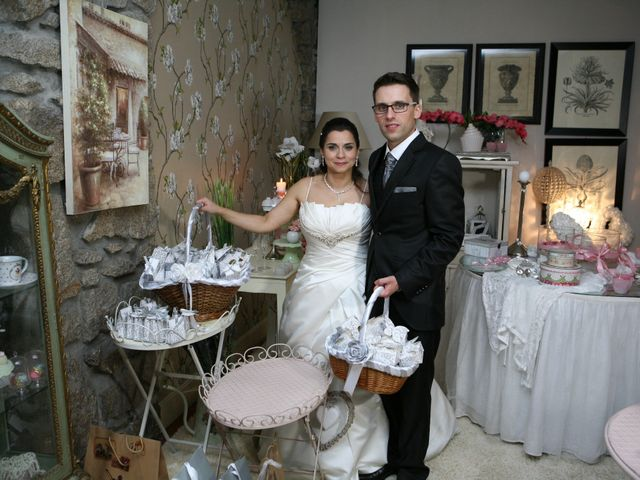 O casamento de Miguel e Mónica em Burgães, Santo Tirso 16