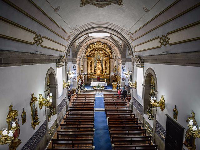 O casamento de Alain e Stéphanie em Viana do Castelo, Viana do Castelo (Concelho) 17