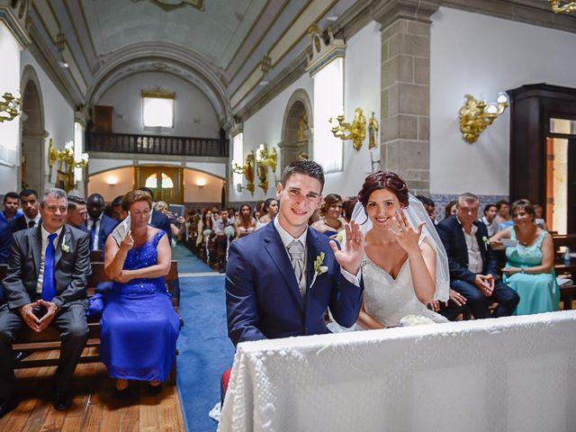 O casamento de Alain e Stéphanie em Viana do Castelo, Viana do Castelo (Concelho) 19