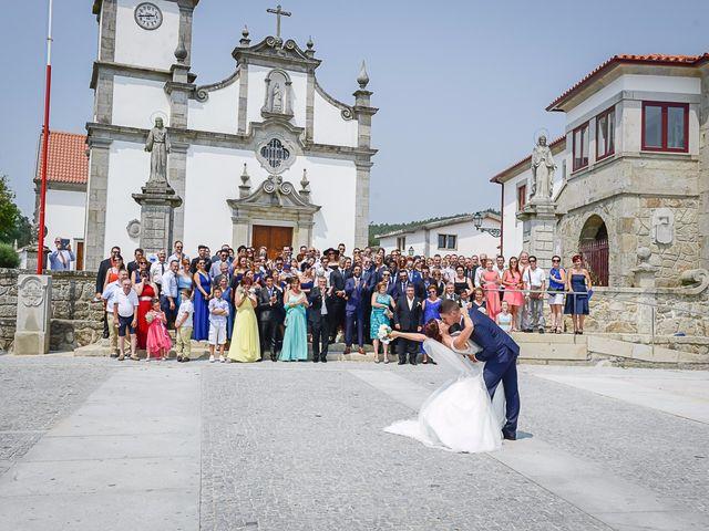 O casamento de Alain e Stéphanie em Viana do Castelo, Viana do Castelo (Concelho) 21