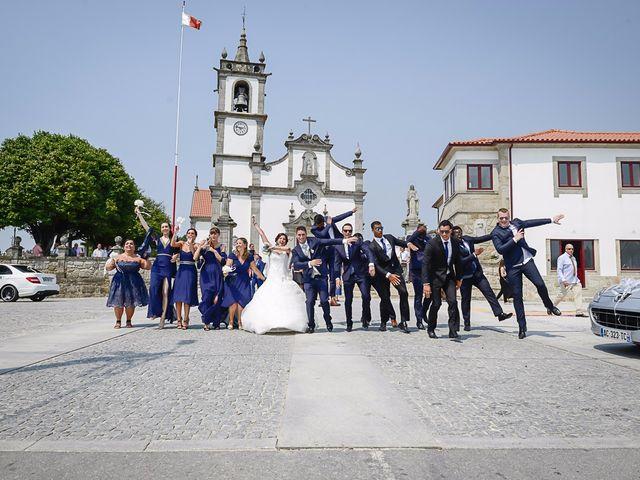 O casamento de Alain e Stéphanie em Viana do Castelo, Viana do Castelo (Concelho) 22