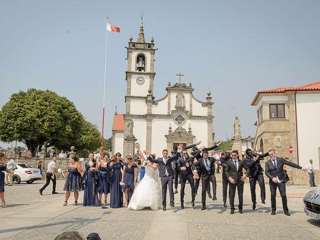 O casamento de Alain e Stéphanie em Viana do Castelo, Viana do Castelo (Concelho) 23