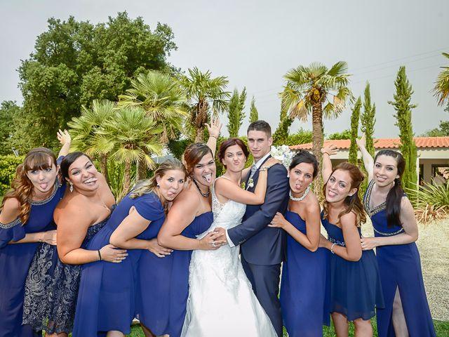 O casamento de Alain e Stéphanie em Viana do Castelo, Viana do Castelo (Concelho) 33