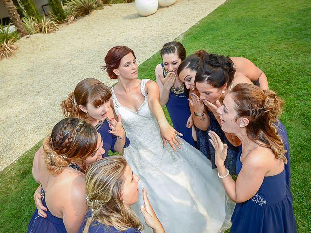 O casamento de Alain e Stéphanie em Viana do Castelo, Viana do Castelo (Concelho) 34